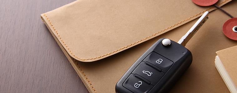 個人売買で中古車を買い取る場合(車の名義変更)の『必要書類』