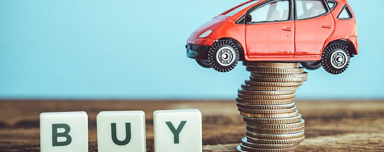 中古車を安く購入できる? お得な2つのコツ