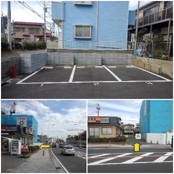 江ノ島_タイムズ