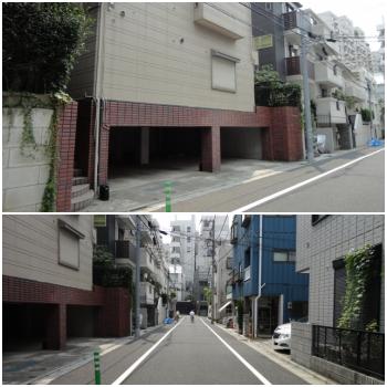 軒先_東京ドーム(2)