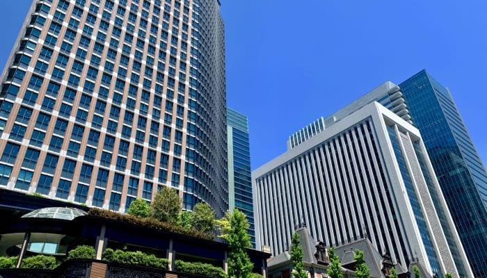 三菱ufj 新丸の内支店