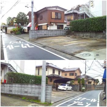 横浜アリーナ_軒先