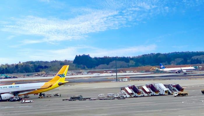 車場 格安 空港 駐 成田